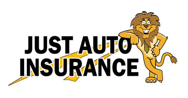 Just Auto Insurance Logo